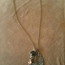 Teardrop Dream Necklace