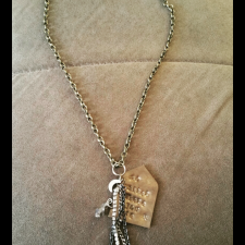 Drown Necklace
